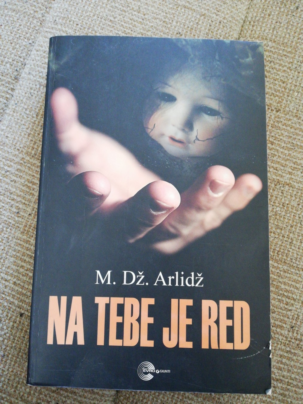 Red tebe