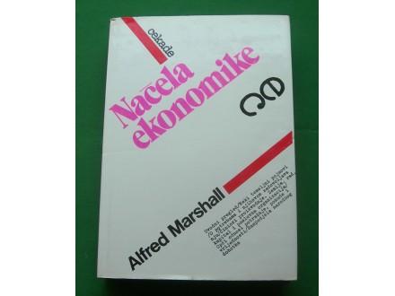 Načela ekonomike - Alfred Marshall