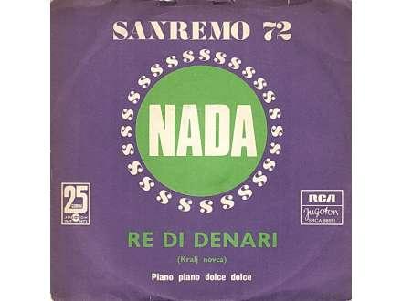 Nada (8) - Re Di Denari