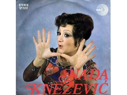 Nada Knežević - Da Li Zna