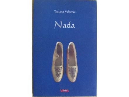 Nada  Tatjana Vehovec