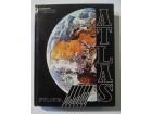 Najnoviji veliki atlas svijeta