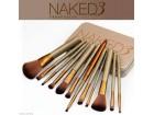 Naked 3 - set od 12 cetkica