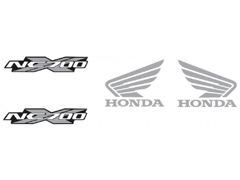 Nalepnice za motore Honda NC700X