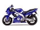 Nalepnice za motore Yamaha Thundercat 600 2002