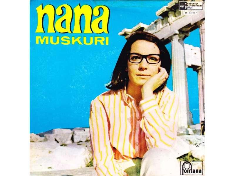 Nana Mouskouri - Pesme Moje Zemlje