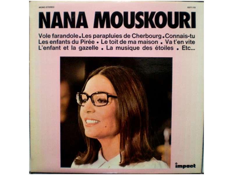 Nana Mouskouri - Untitled