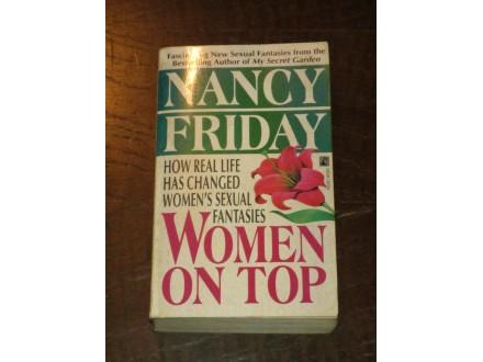 Nancy Friday - Women on top