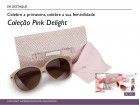 Naocare Pink delight