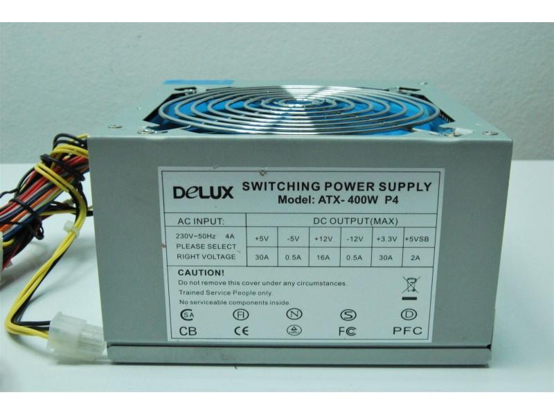 Napajanje - 400W - Delux - Uvoz Švajcarska