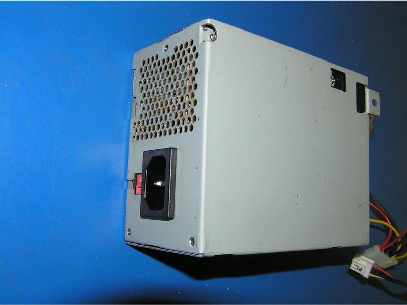 Napajanje mikro - najmanje HP Vectra VL8
