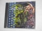 Napalm Death – Diatribes (CD)