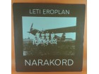 Narakord – Leti Eroplan, LP