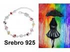 Narukvica SREBRO 925 - H220