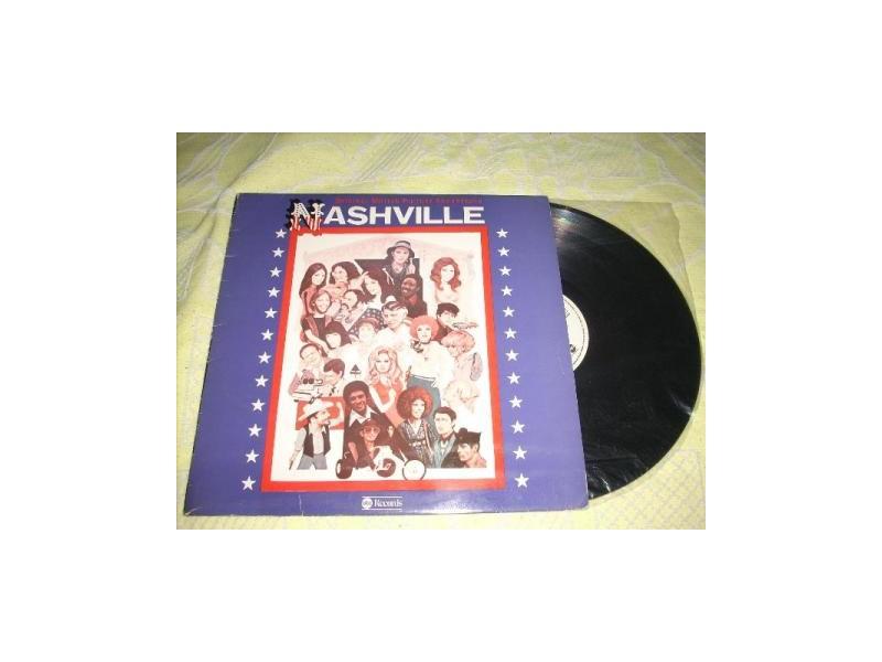 Nashville - Original Motion Picture Soundtrack