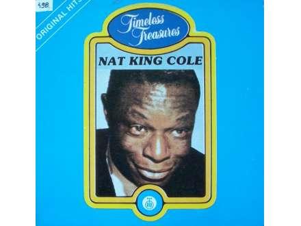 Nat King Cole - 16 Original Hits