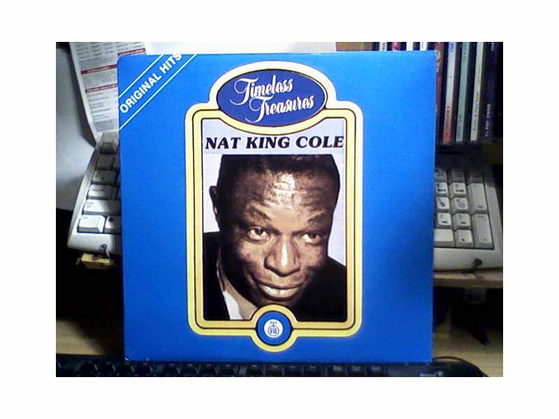 Nat King Cole - 16 Original Hits