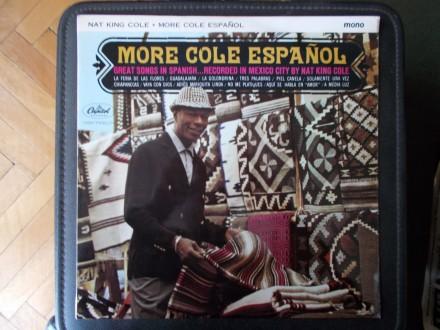 Nat King Cole - More Cole Español