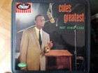 Nat King Cole - Nat King Cole`s Greatest