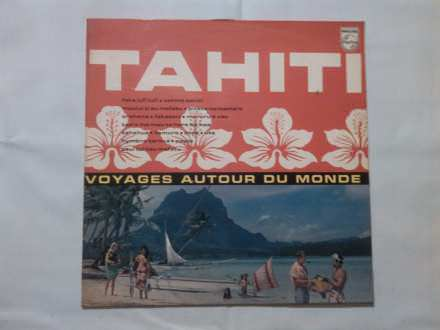 Nat Mara - Welcome To Tahiti