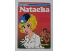 Natacha-potraga za zlatom, Par Walthery