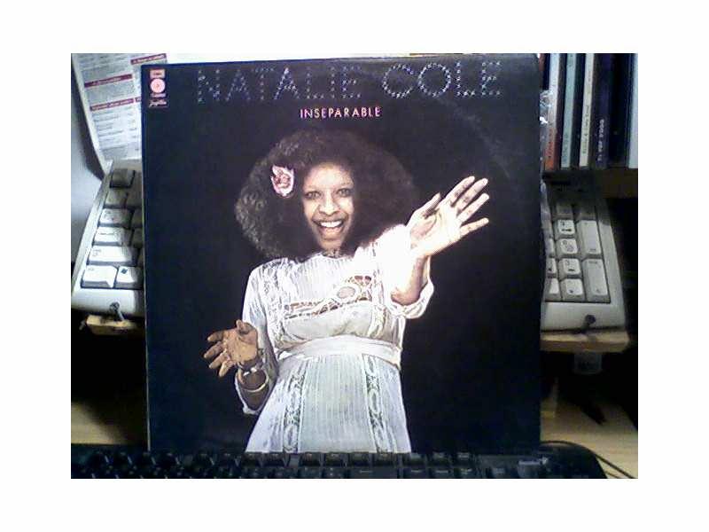 Natalie Cole - Inseparable