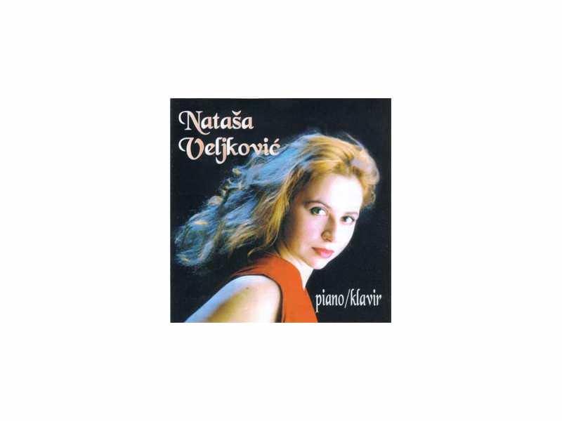 Nataša Veljković - Piano/klavir