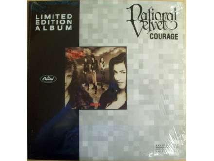 National Velvet - Courage