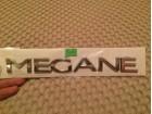 Natpis / Znak - ``MEGANE`` Renault Megan III