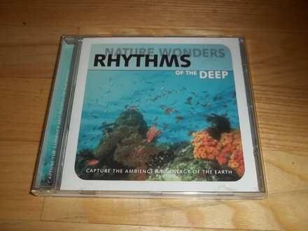 Nature Wonders - Rhythms of the Deep