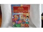 Naučite engleski uz klasične bajke Palčica Aladin