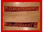 Navijacki sal-Galatasaray-100 godina kluba