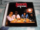 Nazareth ‎– Play`n`The Game  - (original) -