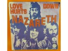 Nazareth (2) ‎– Love Hurts, Single