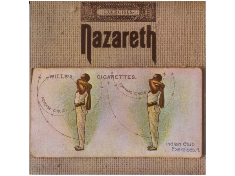 Nazareth (2) - Exercises