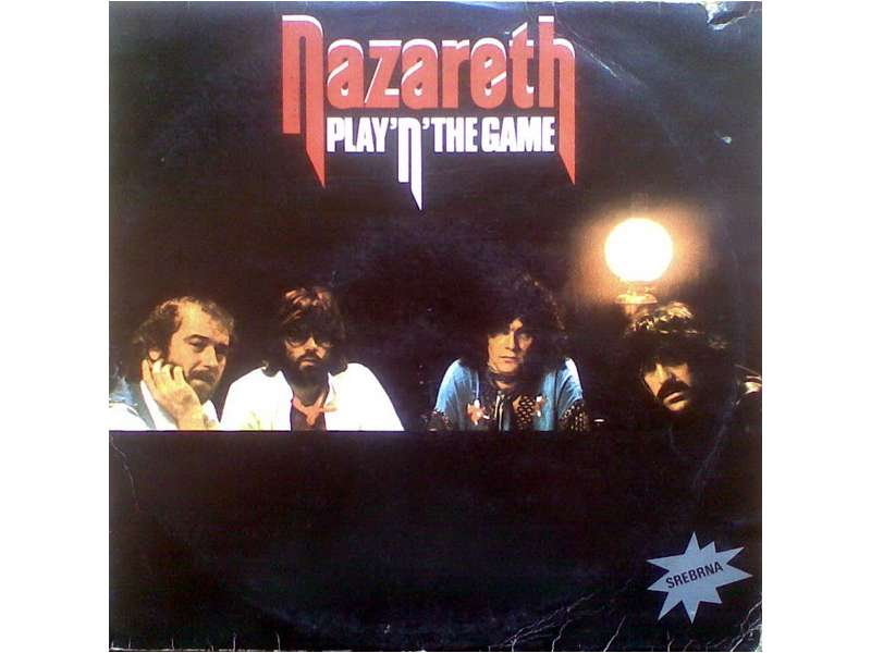Nazareth (2) - Play`n` The Game