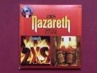 Nazareth - 2XS / SOUND ELIXIR  (2 in 1)