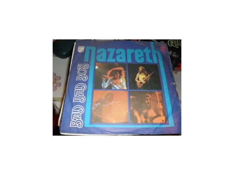 Nazreth - Bad Bad Boy SINGL