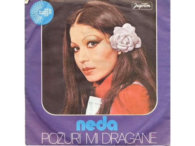 Neda Ukraden - Požuri Mi Dragane / Šalvare