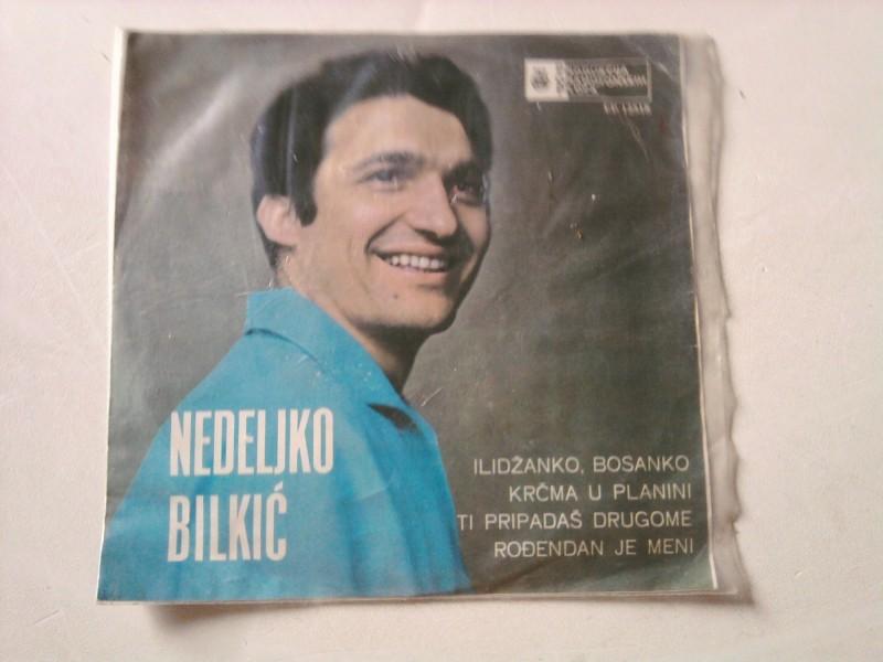 Nedeljko Bilkić - Ilidžanko, Bosanko