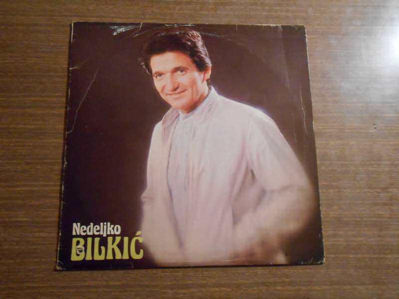 Nedeljko Bilkić - Lutao Sam Putevima