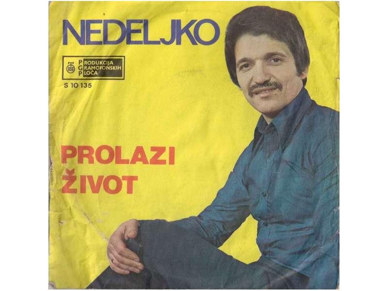 Nedeljko Bilkić - Prolazi Život (SINGL)