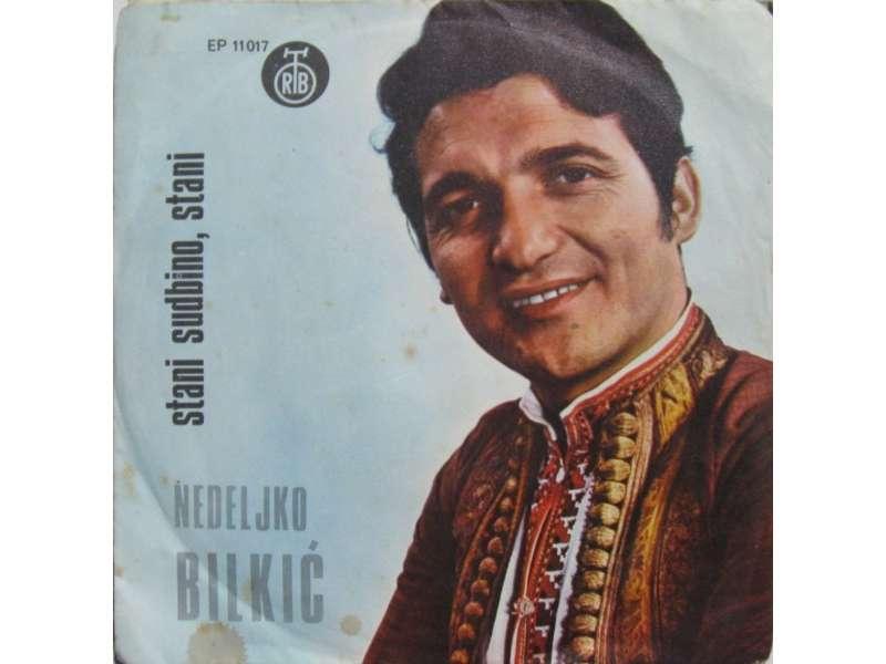 Nedeljko Bilkić - Stani Sudbino, Stani