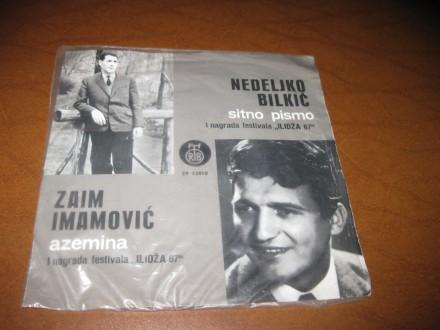 Nedeljko Bilkić / Zaim Imamović – Ilidža 67