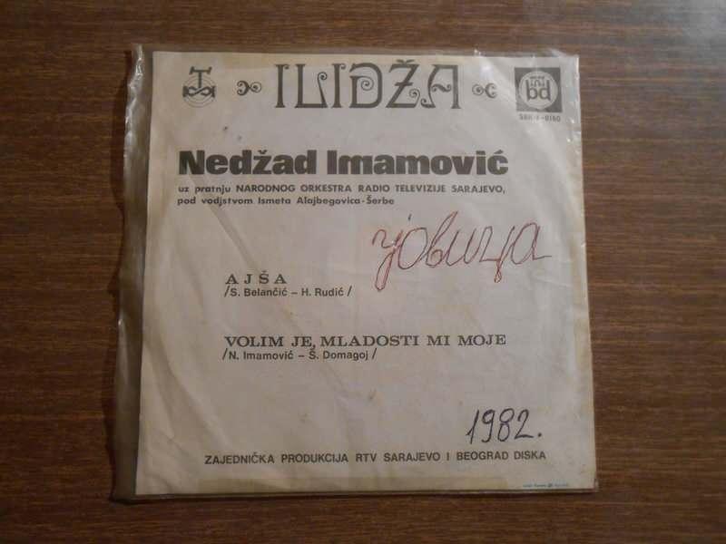 Nedžad Imamović - Ajša