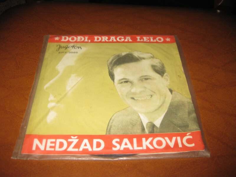 Nedžad Salković - Dođi, Draga Lelo