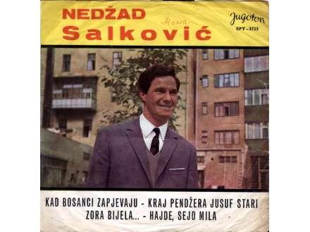 Nedžad Salković - Kad Bosanci Zapjevaju