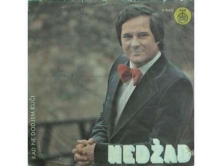 Nedžad Salković - Kad Ne Dodjem Kući (SINGL)