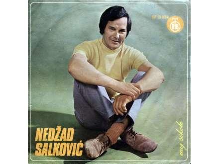 Nedžad Salković - Moj Sokole