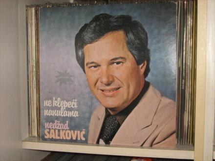 Nedžad Salković - Ne klepeći nanulama